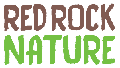 Red Rock Nature Logo